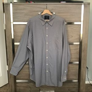 Roundtree & Yorke Button-Down Shirt